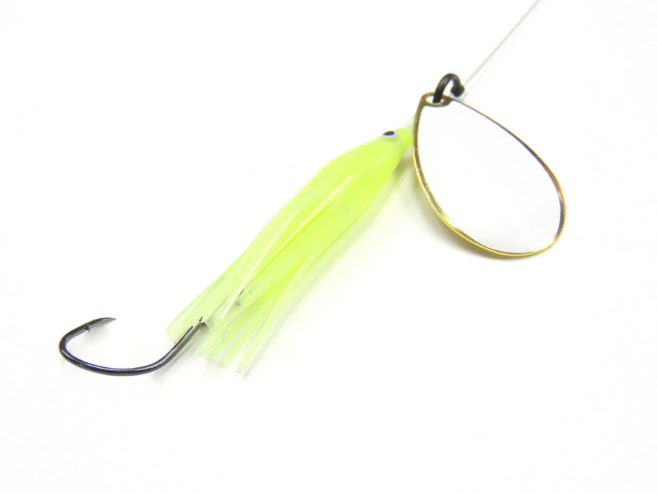 Wicked Lures – Custom Fishing Lures